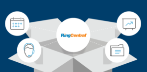 RingCentral Marketing